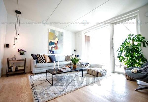 9 thủ thuật trang trí nội thất phòng khách của bạn