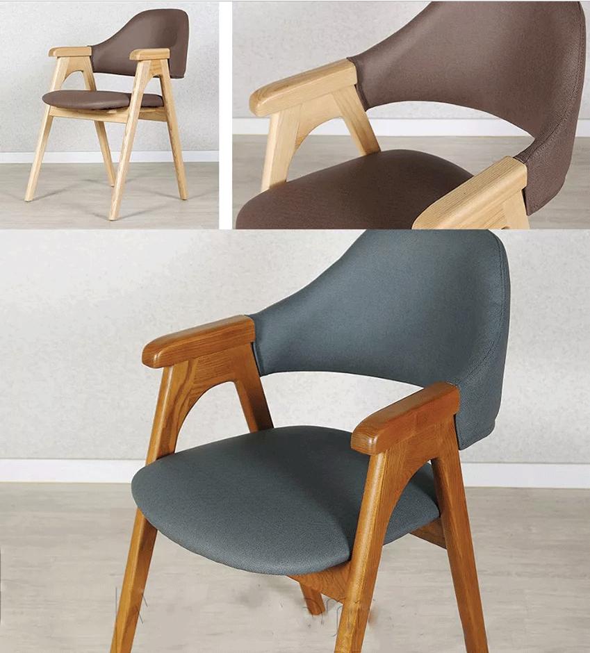 Mẫu ghế cà phê sang trọng, hiện đại
