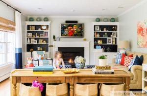 8 bước giúp trang trí nội thất cho ngôi nhà hoàn hảo