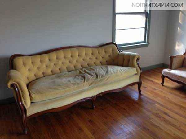 Hướng dẫn khắc phục mùi hôi từ đồ nội thất hiệu quả