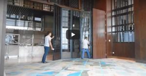 Quá trình thi công nội thất khách sạn InterContinental Hanoi Landmark 72