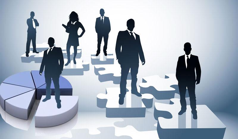 Nguồn nhân lực trong công ty