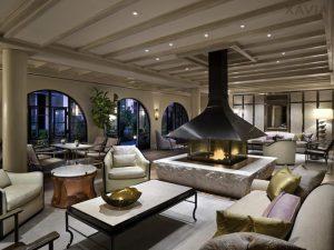 Thiết kế nội thất biệt thự hiện đại đẹp đẳng cấp 5*