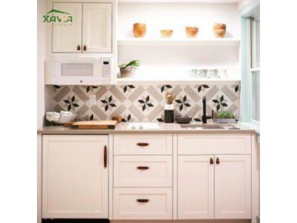 Có nên làm tủ bếp bằng gỗ công nghiệp không?