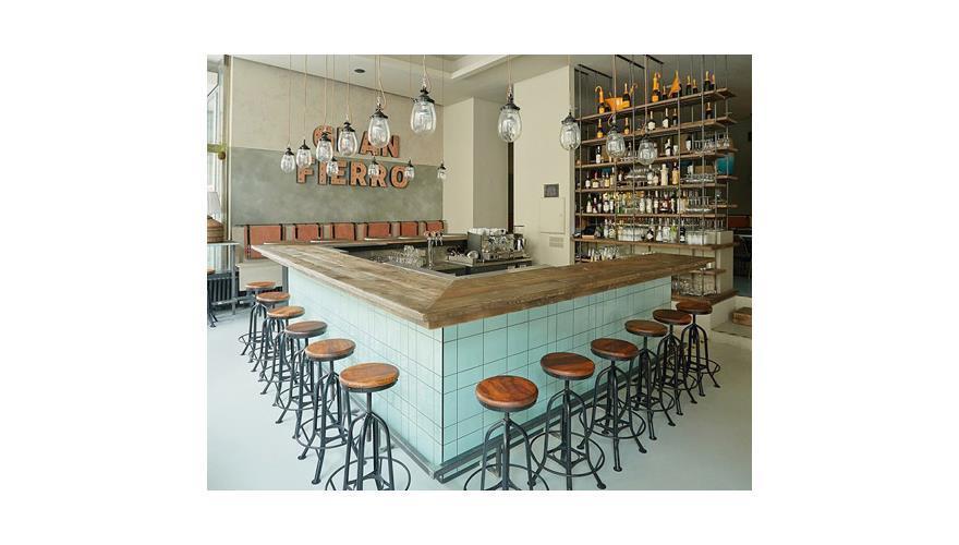 90 Mẫu nội thất bar cafe đẹp được ưa chuộng nhất