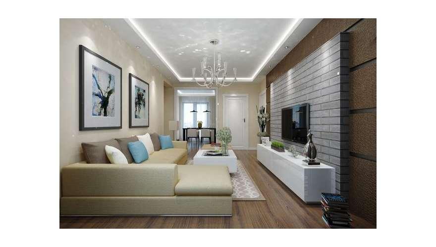 Chung cư Hateco 89m2 – thiết kế thi công nội thất