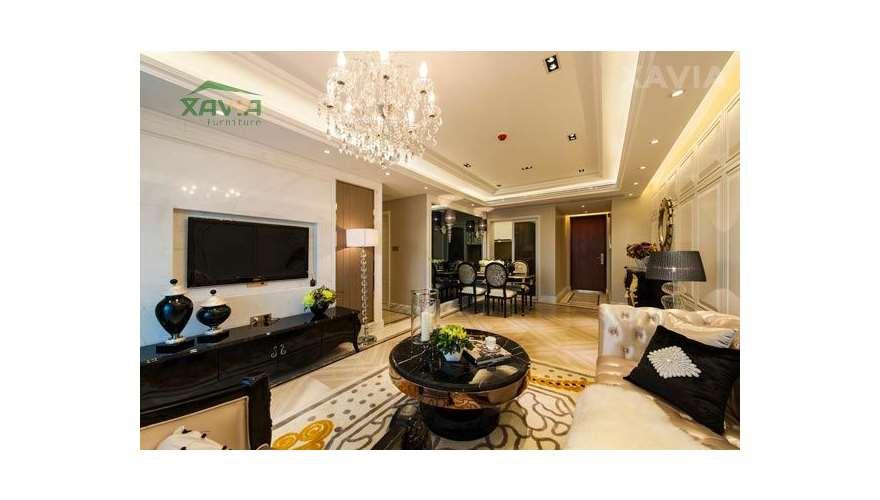 Chung cư 120 m2 – Royal City – Thiết kế thi công trọn gói