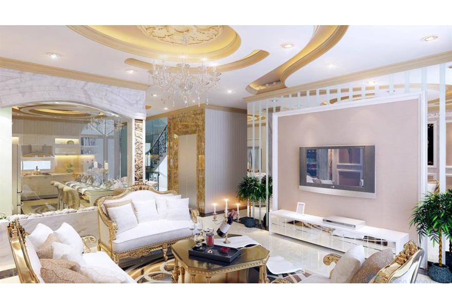 Tổng hợp kinh nghiệm thiết kế nội thất chung cư bạn nên biết