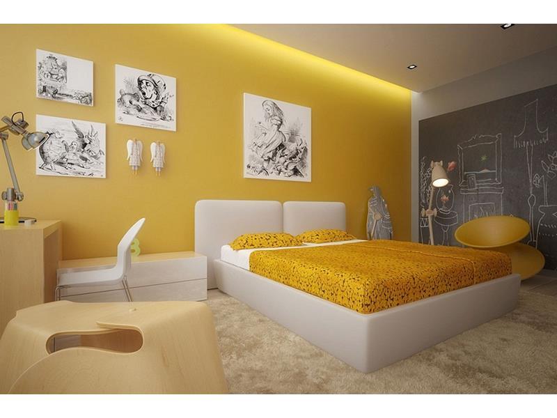 126 Mẫu thiết kế phòng ngủ đẹp tiện nghi cho gia đình