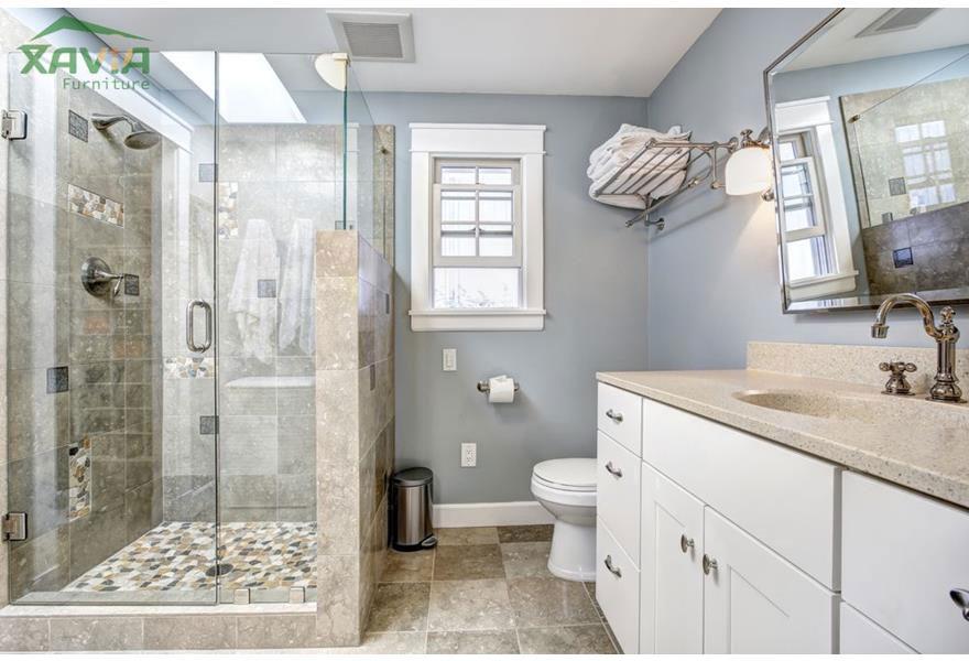 Tổng hợp 156 mẫu thiết kế phòng tắm đẹp hiện đại