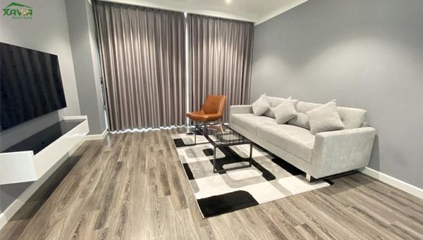Thi công lắp đặt hoàn thiện Nội thất tổ hợp khách sạn Lexington 249 Thụy Khuê